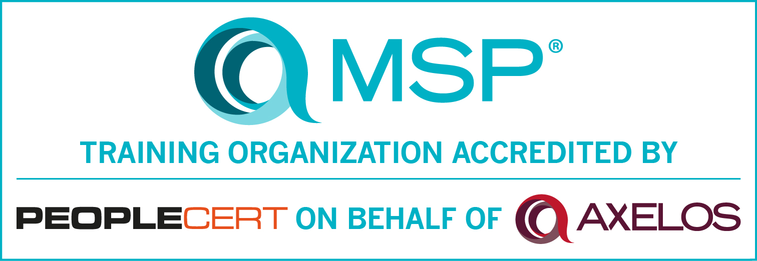 MSP® Practitioner - Insights