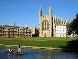 PRINCE2 Courses in Cambridge
